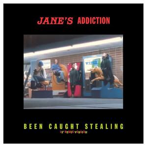 Been Caught Stealing (Remix Version) Vinyl