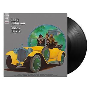 Jack Johnson Vinyl