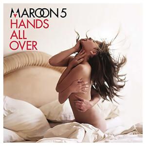 Hands All Over Vinyl