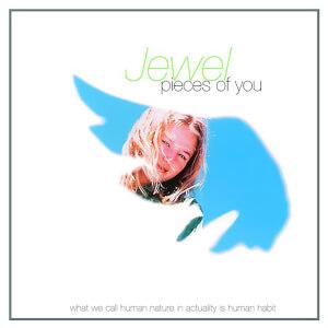 Pieces Of You Vinyl