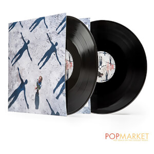 Muse - Absolution - Vinyl
