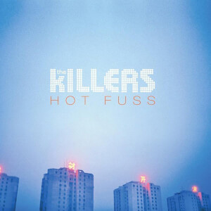 The Killers - Hot Fuss 12 Inch LP