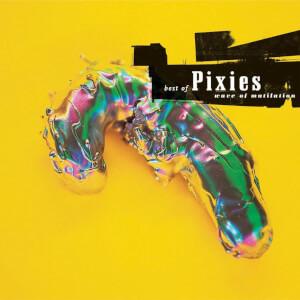 Wave Of Mutilation: The Best Of Pixies - Vinyl