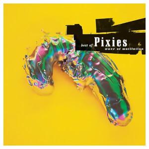 Wave Of Mutilation: The Best Of Pixies Vinyl