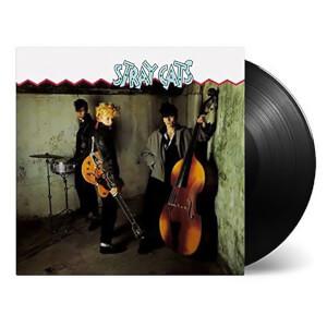 Stray Cats Vinyl
