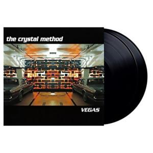 Vegas Vinyl