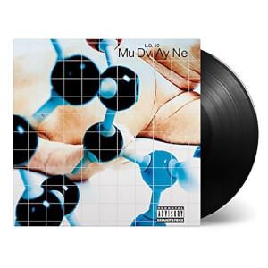 L.D. 50 Vinyl
