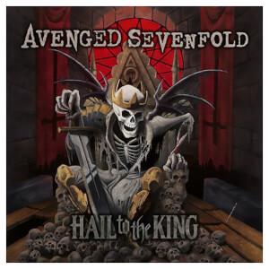 Hail To The King Vinyl