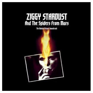 David Bowie - Ziggy Stardust & The Spiders From Mars/O.S.T. - Vinyl