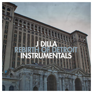 Rebirth Of Detroit Vinyl