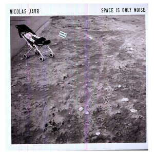 Space Is Only Noise Vinyl