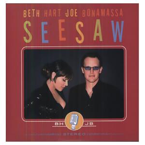 Seesaw Vinyl