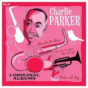 Bird And Diz + Charlie Parker + Charlie Parker Wit Vinyl