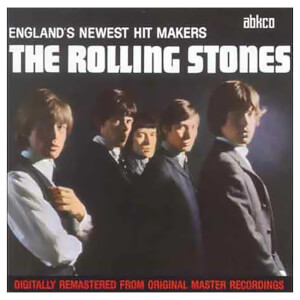 The Rolling Stones - England's Newest Hit Makers - Vinyl