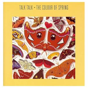 Colour Of Spring Vinyl