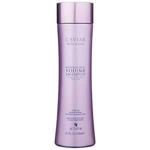 Alterna Caviar Volume Shampoo 250ml with Infinite Color Hold Vibrancy Serum 15ml