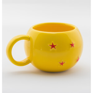 Dragonball Z 3D Ball 3D Mug