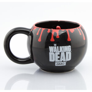 The Walking Dead Walker Hand 3D Mug