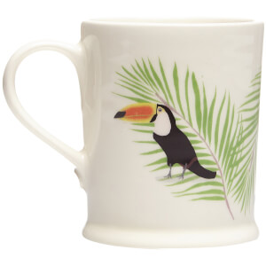 Fenella Smith Toucan Mug