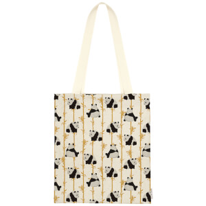 Fenella Smith Panda Tote Bag