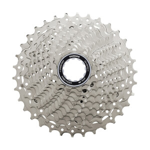 Shimano 105 CS-HG700 11 Speed Cassette - 11-34T