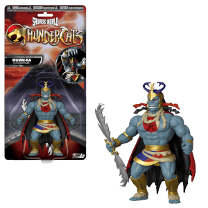 Funko Savage World: Thundercats - Mumm-Ra Action Figure