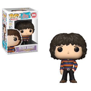 Figurine Pop! La Tribu Brady Peter Brady