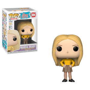 The Brady Bunch Marcia Brady Pop! Vinyl Figure