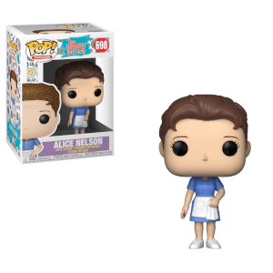 Figurine Pop! La Tribu Brady Alice Nelson