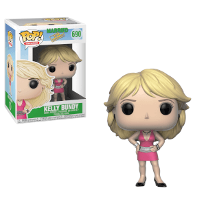 Married With Children Kelly Bundy Pop! Vinyl Figure
