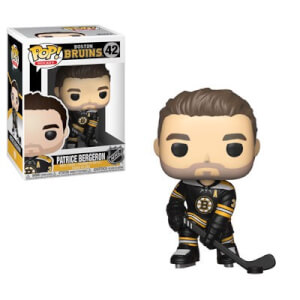 NHL Bruins - Patrice Bergeron Pop! Vinyl Figure