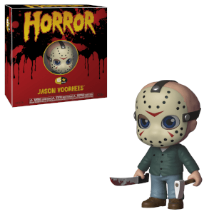 Figurine Funko 5-Star - Jason Voorhees - Vendredi 13