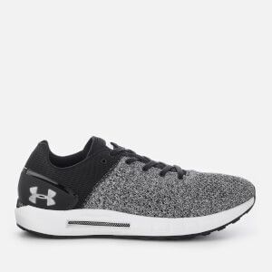Under Armour Men's Hovr Sonic Trainers - Black/White