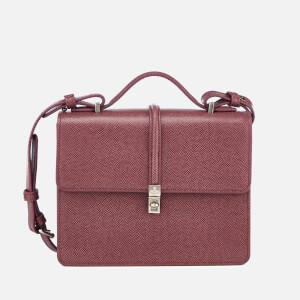 Vivienne Westwood Women's Sofia Medium Shoulder Bag - Pink