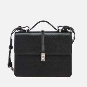 Vivienne Westwood Women's Sofia Medium Shoulder Bag - Black