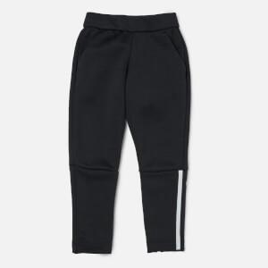 adidas Boys Z.N.E 3.0 Pants - ZNE Heather/Black