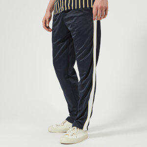AMI Men's Pantalon Joggers - Navy