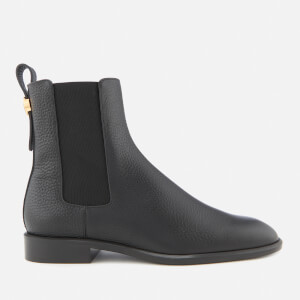 Mulberry Women's Leather Chelsea Boots - Black
