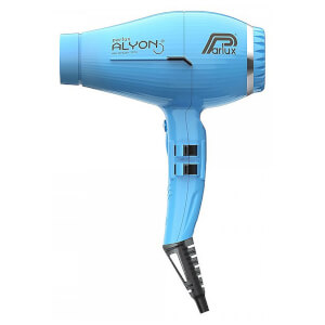 Фен для волос Parlux Alyon Hair Dryer - Blue
