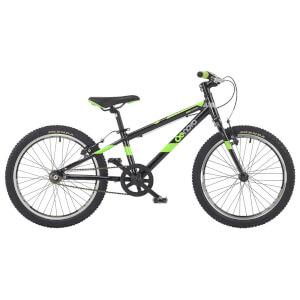Denovo+ Boys Alloy Bike - 20