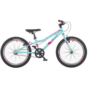 Denovo+ Girls Alloy Bike - 20