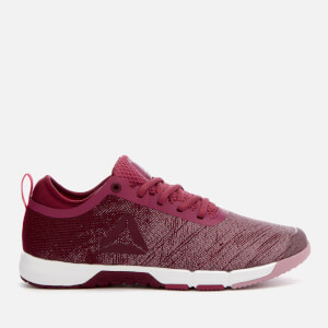 Reebok Women's Speed Her Trainers - Berry/Wine/Lilac
