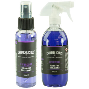 Crankalicious Rotorissimo Brake Cleaner Spray