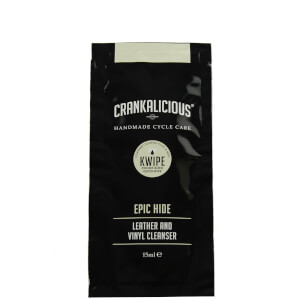 Crankalicious Epic Hide KWIPE - 20 x 15ml