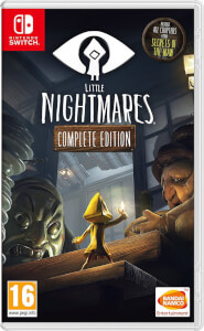 Little Nightmares™ Complete Edition -