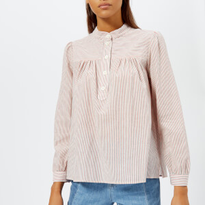 A.P.C. Women's Loula Shirt - Multi