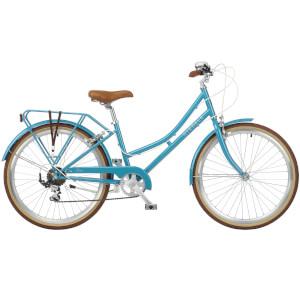"Ryedale Peony - Bonbon 24"" Wheel Girls' Bike"