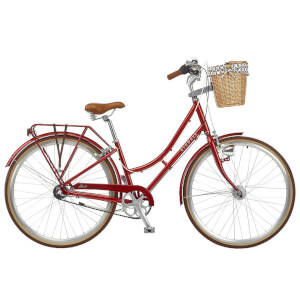 Ryedale Scarlet - Strawberry 700C Alloy Frame Ladies' Bike