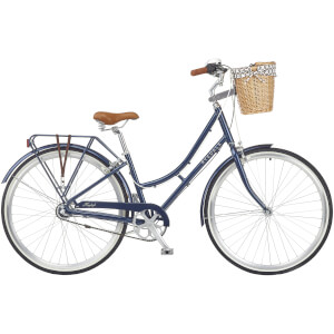 "Ryedale Hayleigh - Blueberry Alloy Frame Ladies Bike - 19"" Frame"