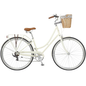 Ryedale Heather - Sherbet 700C Ladies' Bike